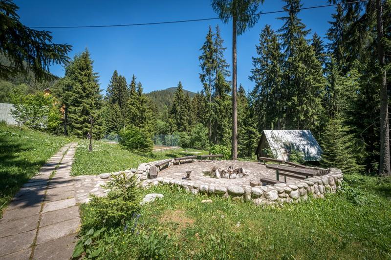 Silvestrovský pobyt v Račkové dolině #5