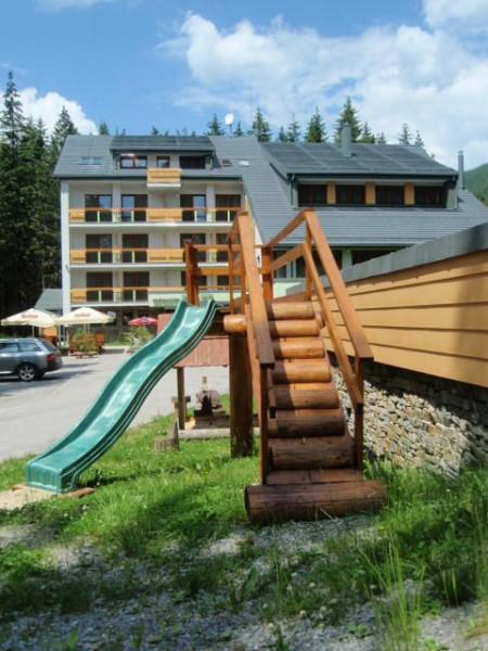 Horský hotel OSOBITÁ #3