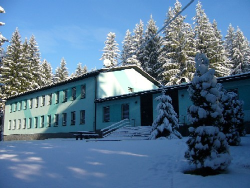 Horský hotel PARADISE #1
