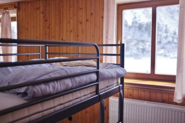 Horský hotel POPRADSKÉ PLESO #44