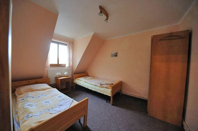 Horský hotel POPRADSKÉ PLESO #46