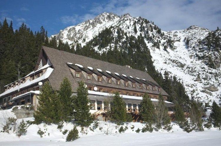 Horský hotel POPRADSKÉ PLESO #37