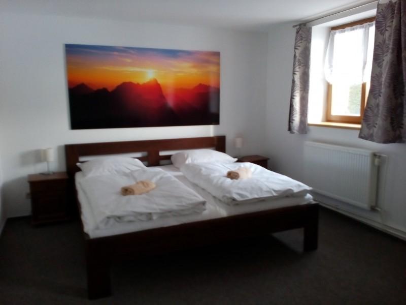 Horský hotel POPRADSKÉ PLESO #56