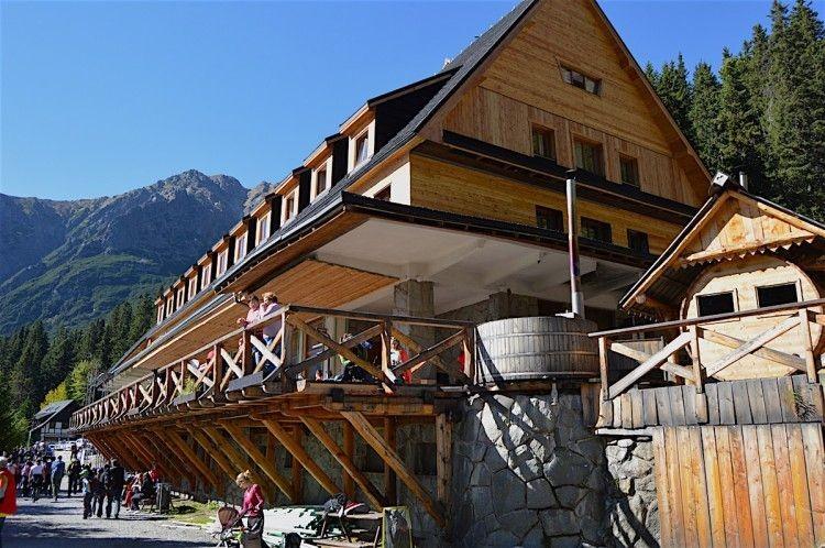 Horský hotel POPRADSKÉ PLESO #67