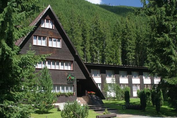 Horský hotel PRIMULA #1