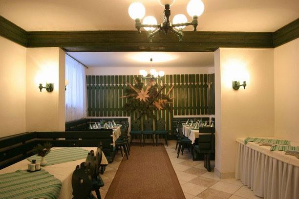 Horský hotel PRIMULA #16
