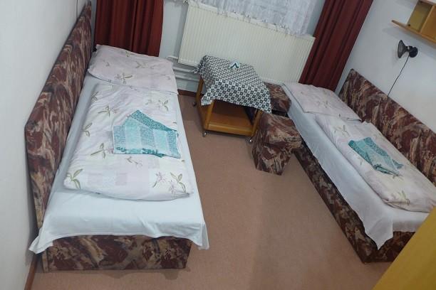Horský hotel PRIMULA #8