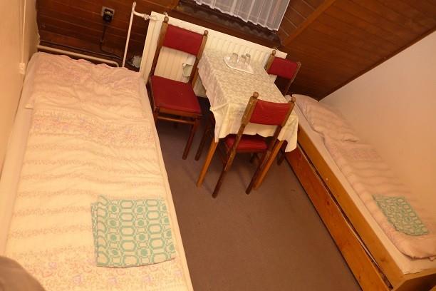 Horský hotel PRIMULA #9