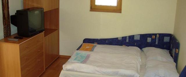 Horský hotel REMATA - Apartmánové domy #5