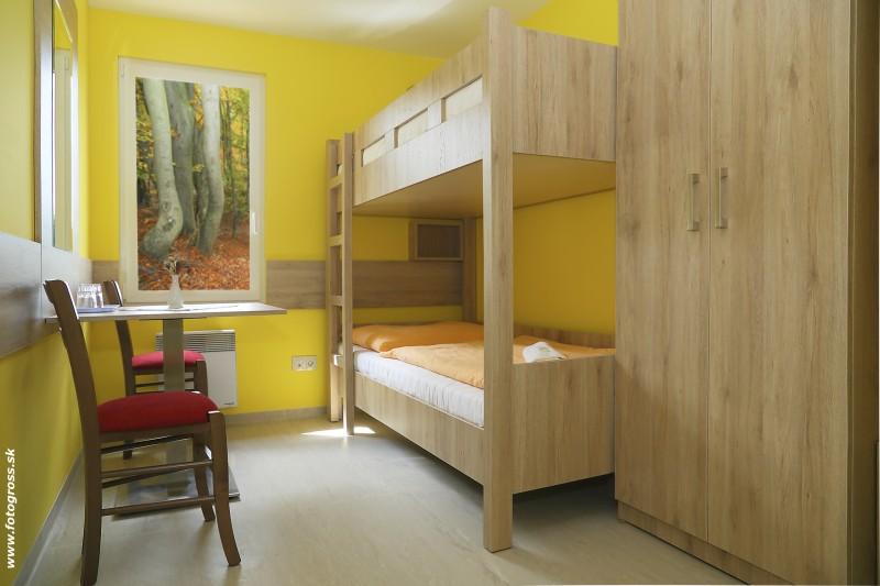 Horský hotel REMATA - Turistická ubytovňa #2