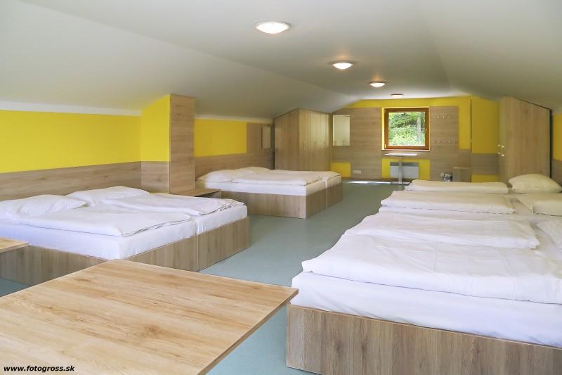 Horský hotel REMATA - Turistická ubytovňa #3