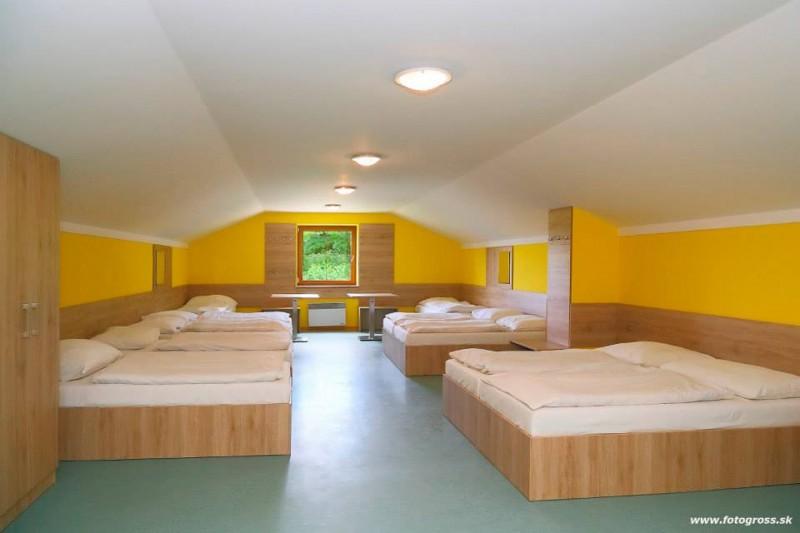 Berghotel Remata - Touristenherberge #8