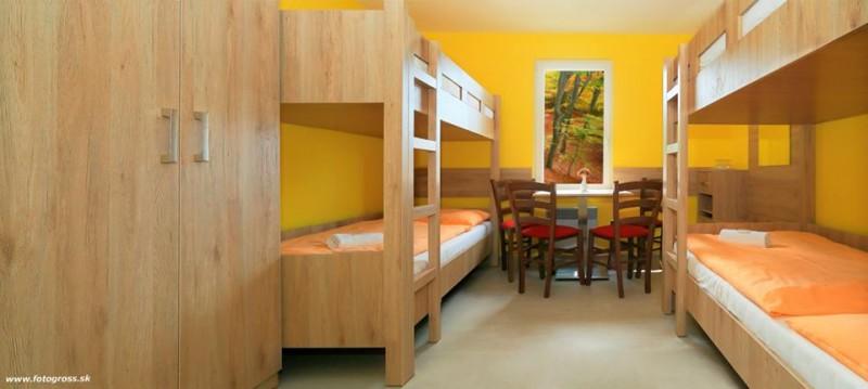 Horský hotel REMATA - Turistická ubytovňa #1