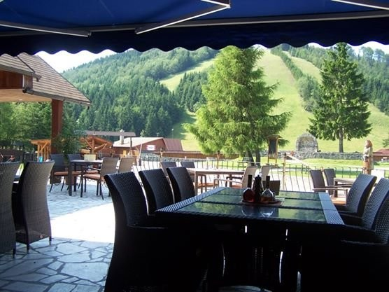 Horský hotel ŠACHTIČKA #23