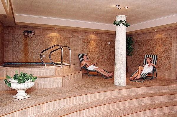 Horský hotel ŠACHTIČKA #15