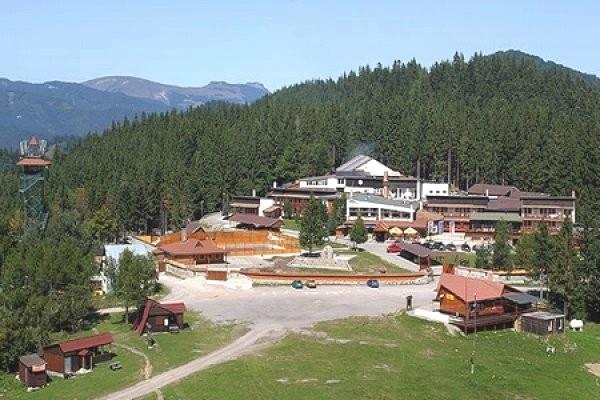Horský hotel ŠACHTIČKA #5