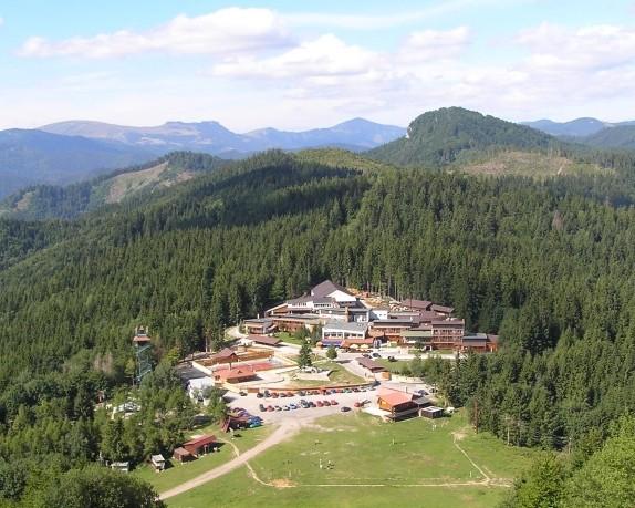 Horský hotel ŠACHTIČKA #4