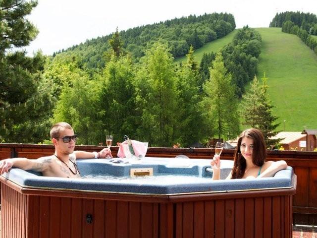Horský hotel ŠACHTIČKA #22