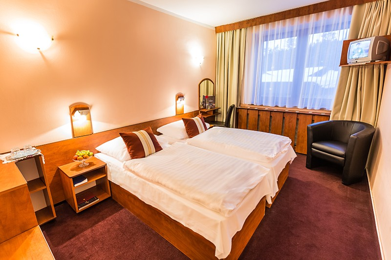 Horský hotel ŠACHTIČKA #7