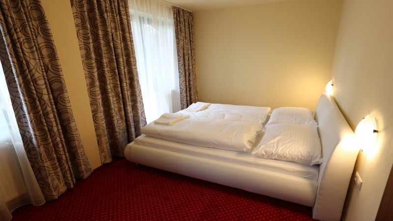 Horský Hotel TATRAN #21