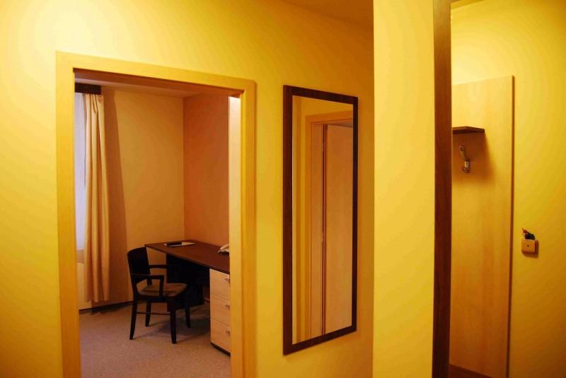Horský Wellness hotel JAVORNÍK #23