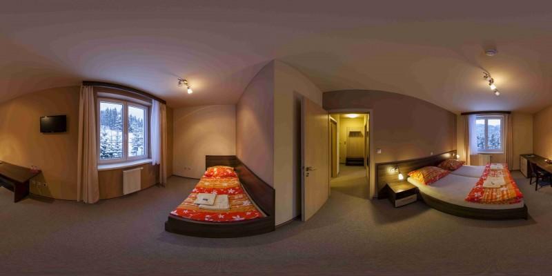Horský Wellness hotel JAVORNÍK #31