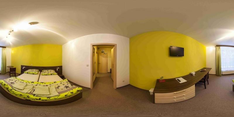 Horský Wellness hotel JAVORNÍK #32