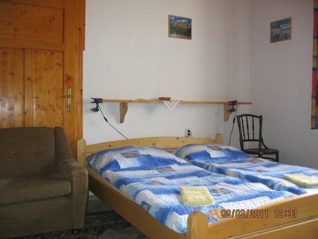 Hostel ENZI #2