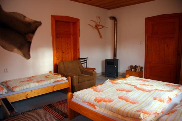 Hostel ENZI #16
