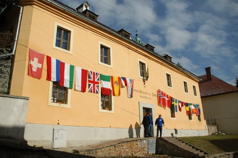 Hostel Sv. Juraj #1