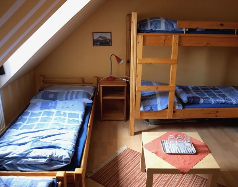 Hostel & Penzión SV. JURAJ #7