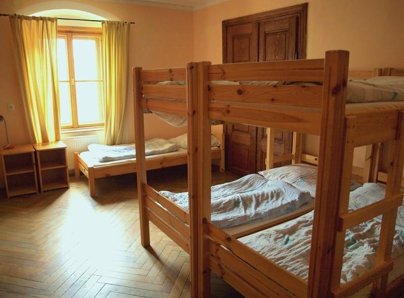 Hostel & Penzión SV. JURAJ #8