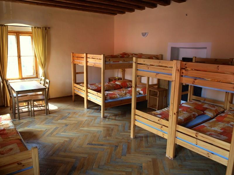 Hostel & Penzión SV. JURAJ #9