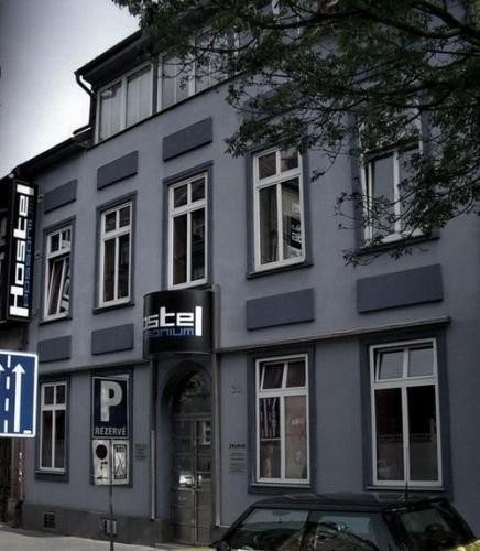 Hostel POSSONIUM #2