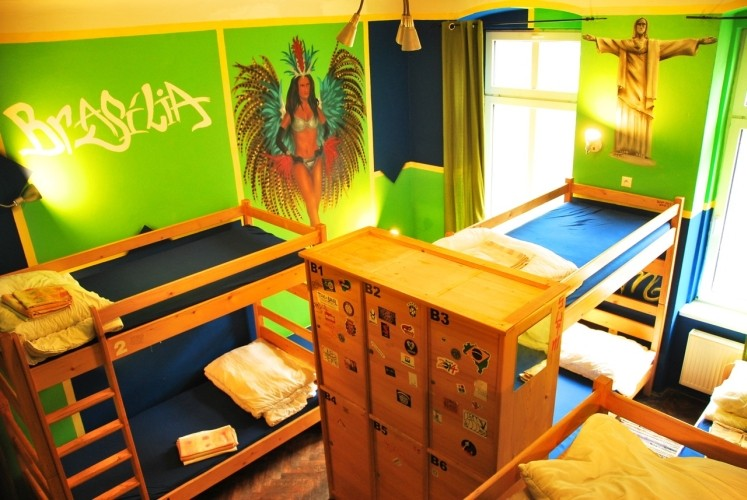 Hostel POSSONIUM #8