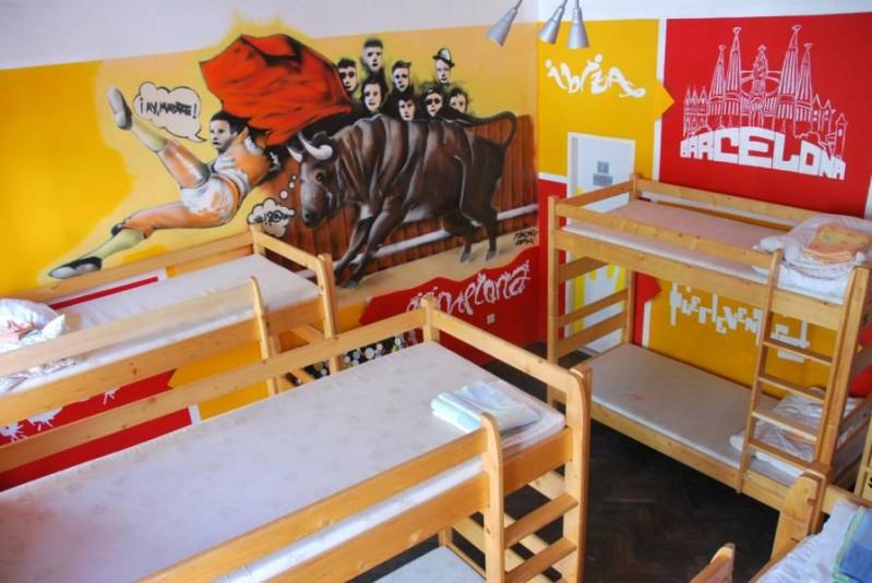 Hostel POSSONIUM #12