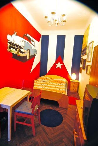 Hostel POSSONIUM #14