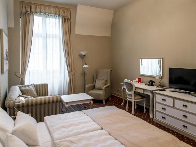 Hotel & Restaurant Gino Park Palace #14