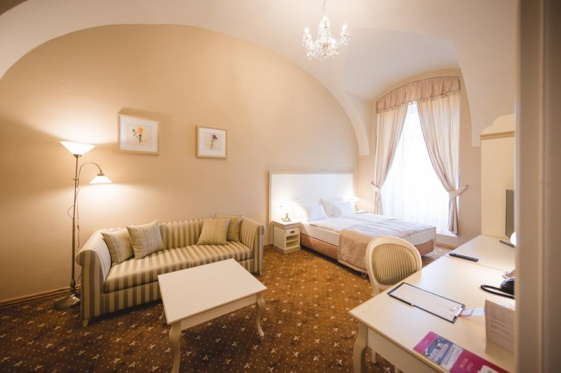 Hotel & Restaurant Gino Park Palace #22