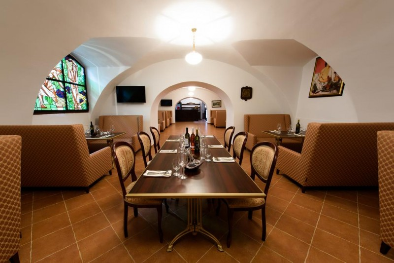 Hotel & Restaurant Gino Park Palace #19