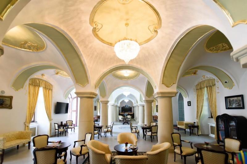 Hotel & Restaurant Gino Park Palace #10