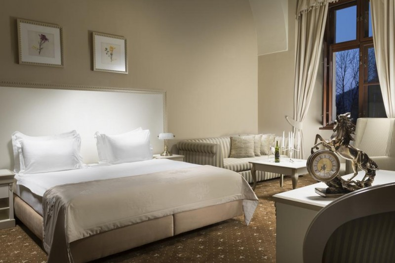 Hotel & Restaurant Gino Park Palace #29