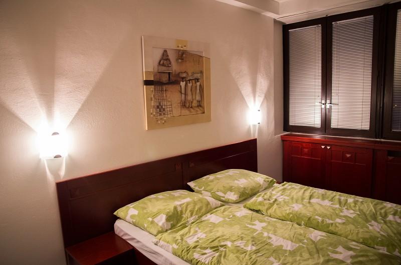 Hotel a reštaurácia BOTHE #1
