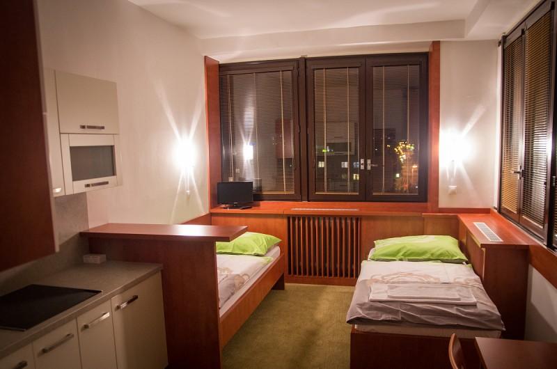 Hotel a reštaurácia BOTHE #10
