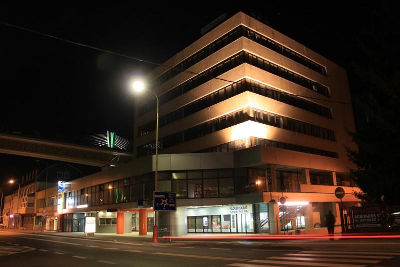 Hotel a reštaurácia BOTHE #16
