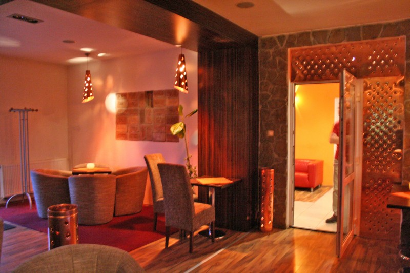 Hotel a Reštaurácia MLYN #13
