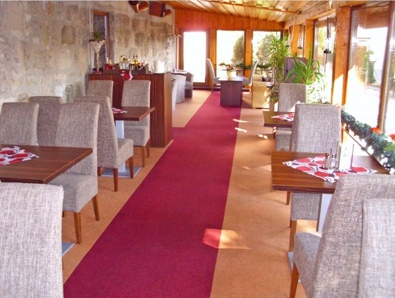 Hotel a Reštaurácia MLYN #17