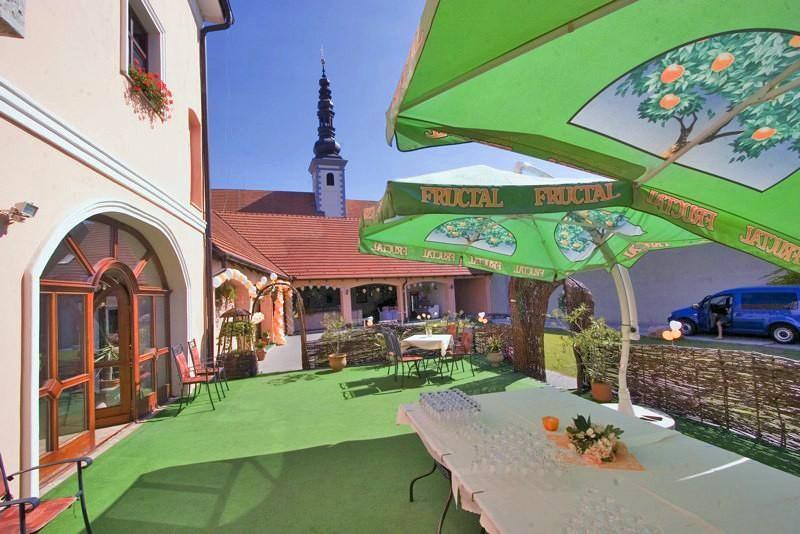 Hotel a Reštaurácia PHOENIX #21