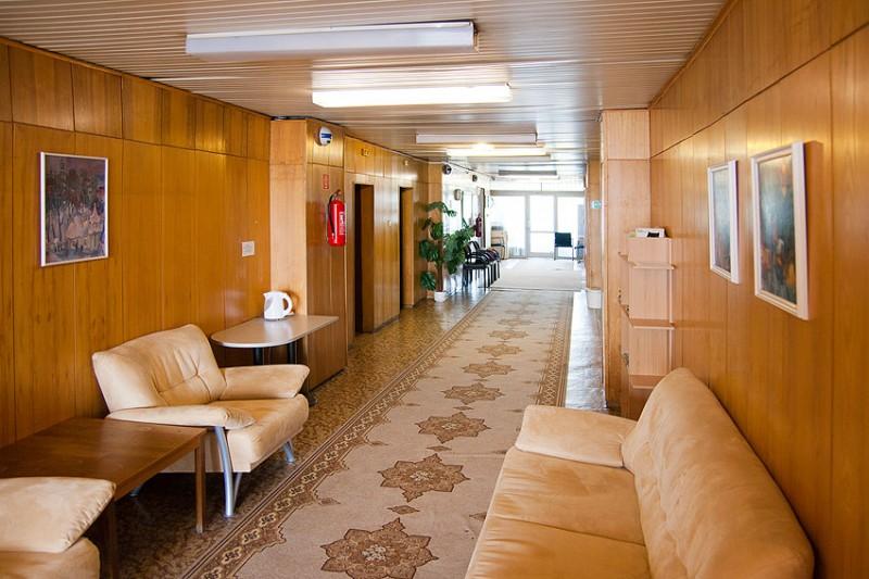 Hotel a Ubytovňa Dom techniky #4