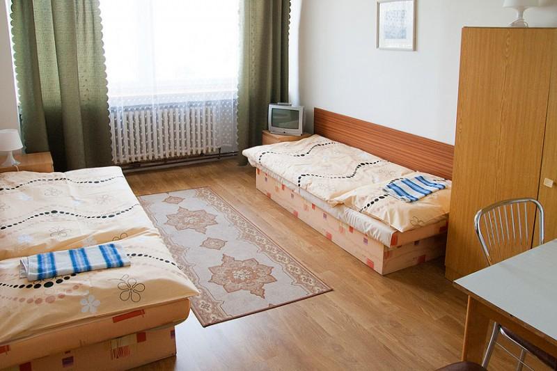 Hotel a Ubytovňa Dom techniky #8